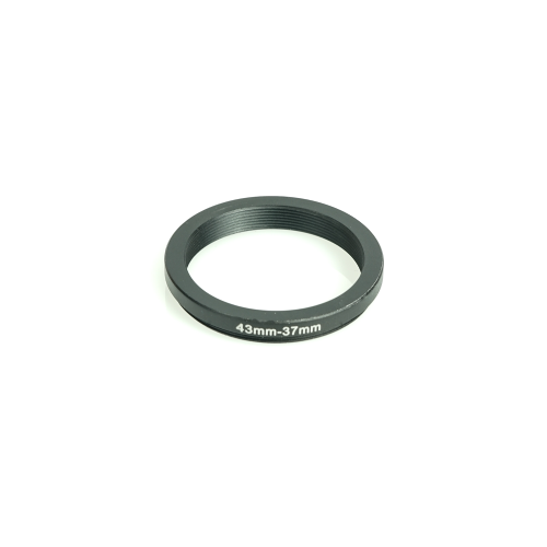 SRB 43-37mm Step-down Ring
